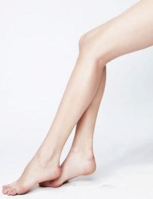 浅谈如何做让腿部才能瘦一点?