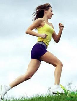 跑步减肥对于我们身体的好处有哪些?