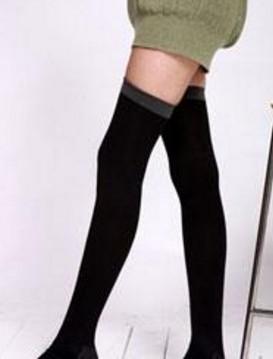 选择适合自己的瘦腿袜小妙招