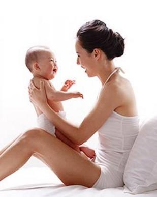 21日减肥法之孕后产妇需要注意的事情
